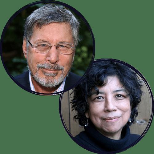 Bessel van der Kolk & Licia Sky - Speaker Meet & Greet Pre-Event at Innovations in Psychotherapy Cancun 2022