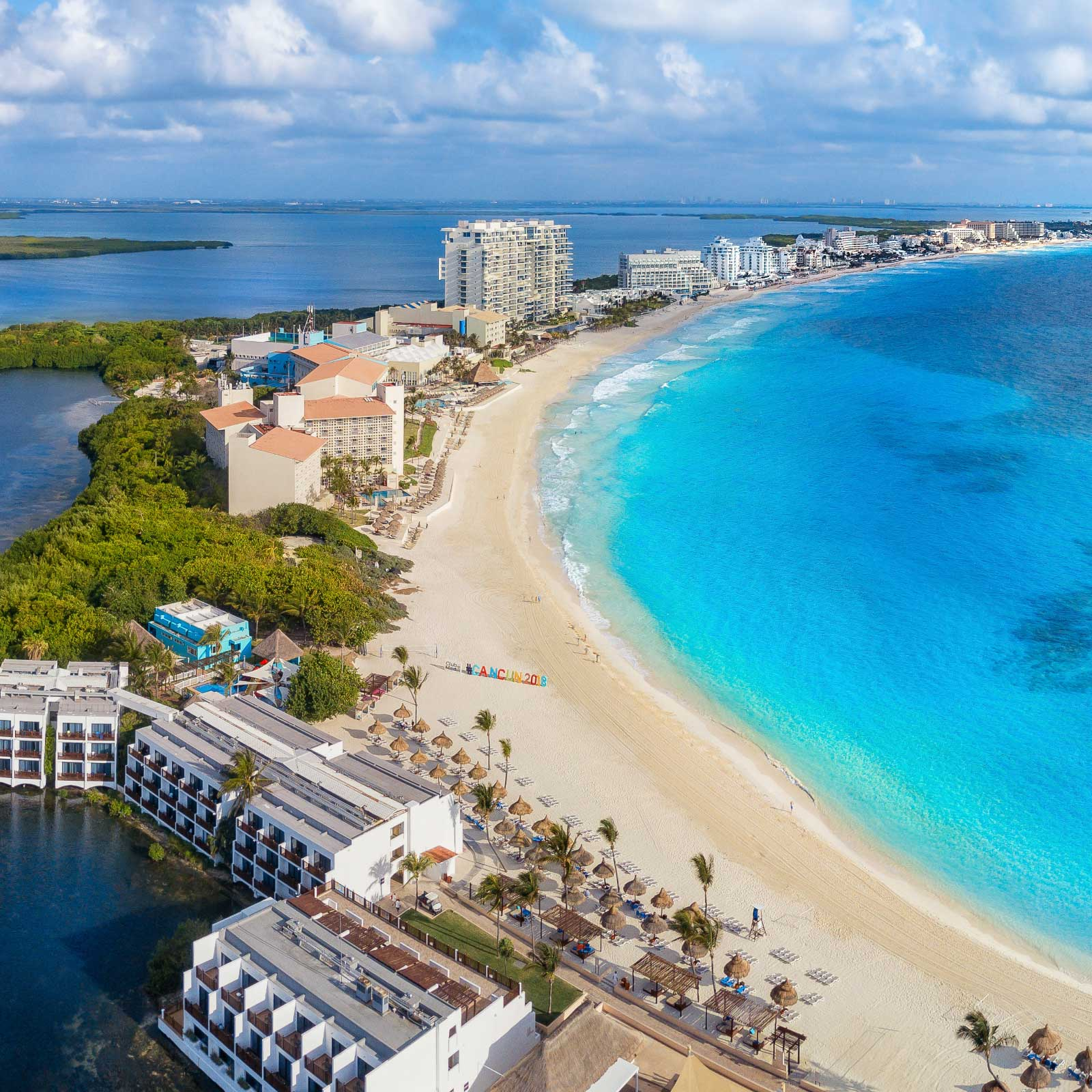 About Cancun - Innovations in Psychotherapy Cancun 2022