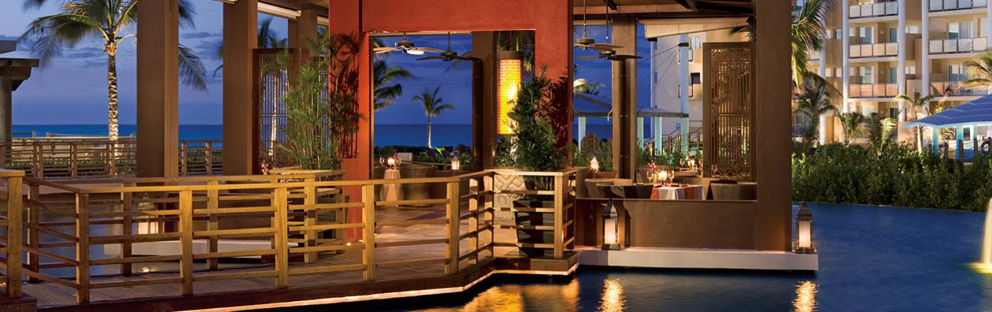 the resort - Innovations in Psychotherapy Cancun 2022